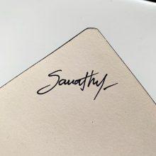 Signature Cufflinks 3